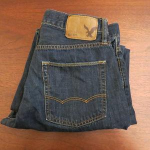 Men's America Eagle 30x34 AEO Jeans Like New